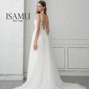 ISAMU New York
